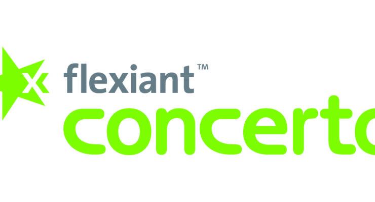 Logo of Flexiant Concerto