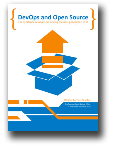 DevOps and Open Source eBook