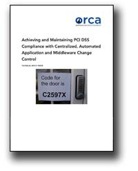 PCI-DSS-ORCA