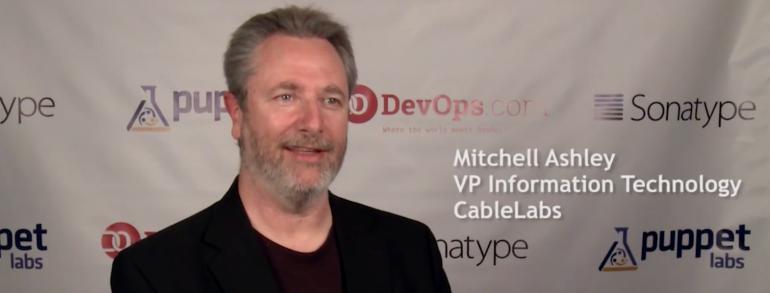 DevOps Leadership Series: Security at Velocity