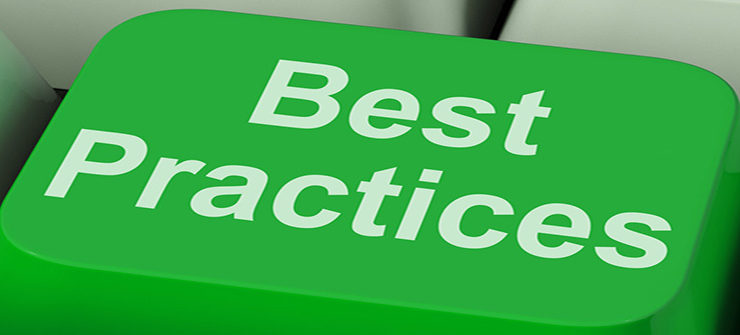 Puppet: Best Practices