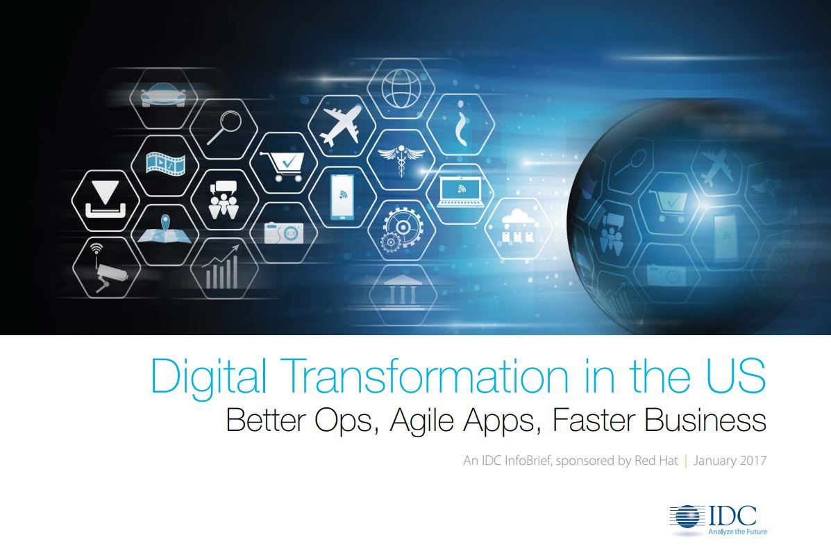 Digital Transformation in the US