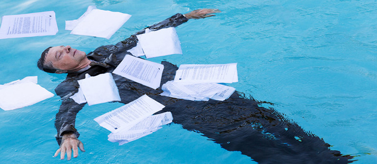 Swim in the DevOps pool or drown in security problems