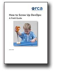 screwup-devops-ORCA