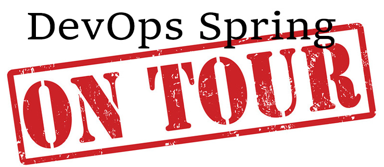 DevOps Spring Tour 2015: Keeping Cool with ICE