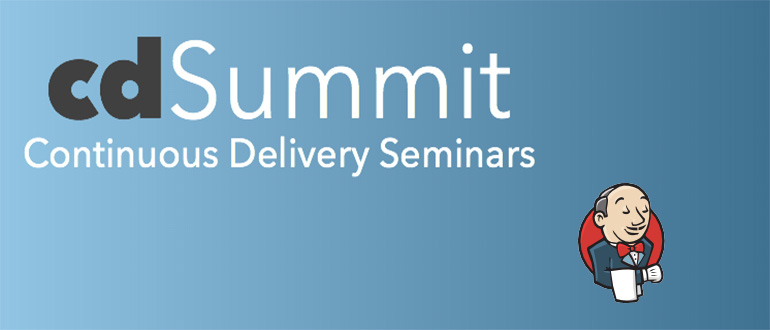 Jenkins User Conference and CD Summit: Calling all London DevOps