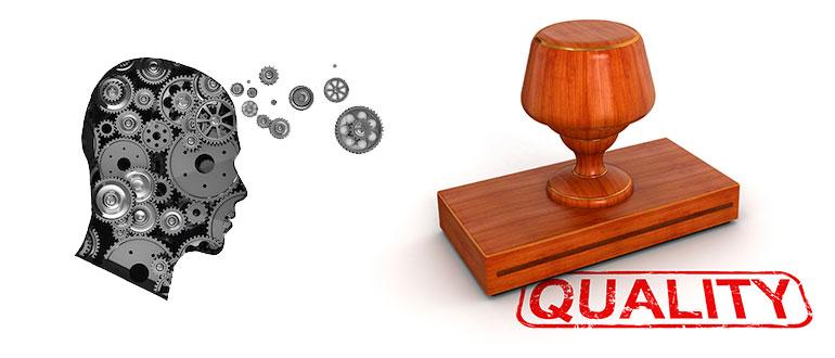 quality QA testing