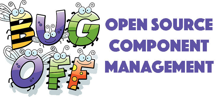 Managing Open source software components