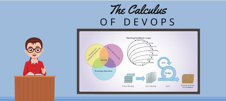The Calculus of DevOps