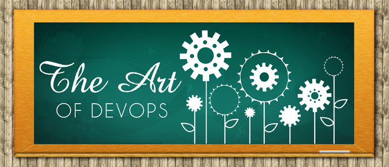The Art of DevOps