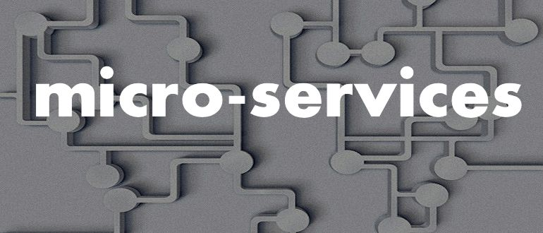 Microservices define the next era of IT