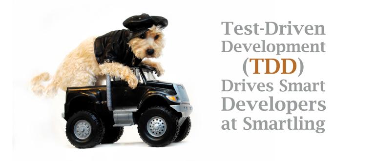 Test-Driven Development (TDD) Drives Smart Developers at Smartling