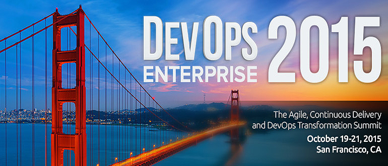 Coming to DevOps Enterprise Summit 2015? Must attend IBM sessions and Night at the Garage event!