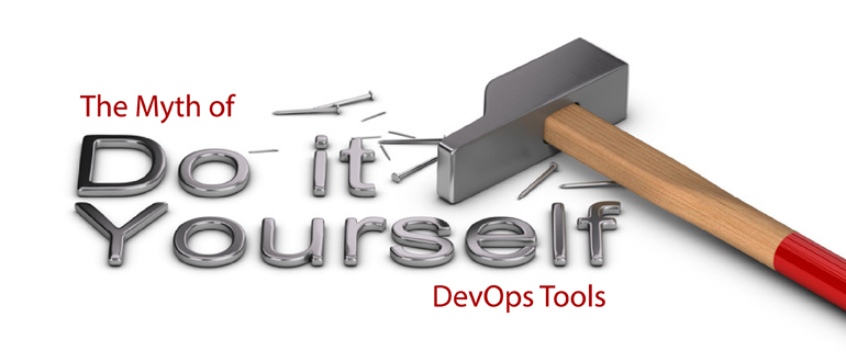 The myth of do it yourself devops tools devops the myth of do it yourself devops tools solutioingenieria Gallery