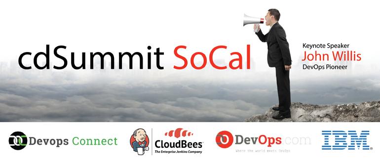 DevOps Connect: cdSummit SoCal