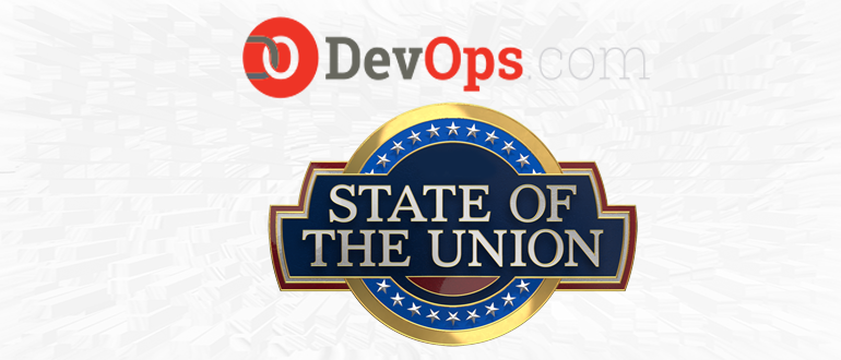 DevOps.com State-of-the-Union