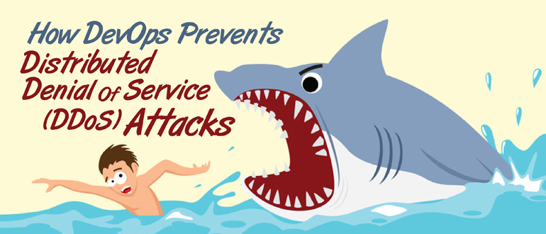 How DevOps Prevents DDoS Attacks
