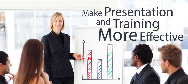 Make Presentation and Training More Effective