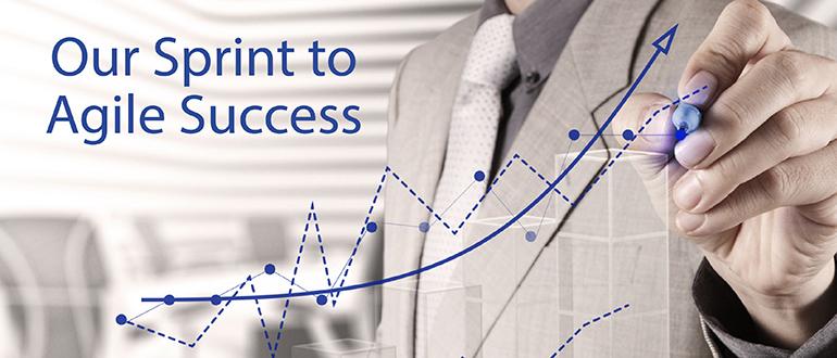 Our Sprint to Agile Success
