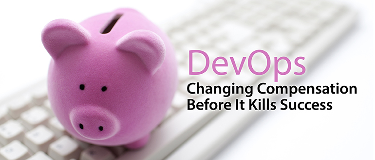 Changing Compensation Before it Kills Success