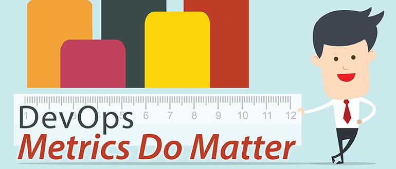 DevOps: Metrics Do Matter