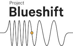 blueshift by puppet