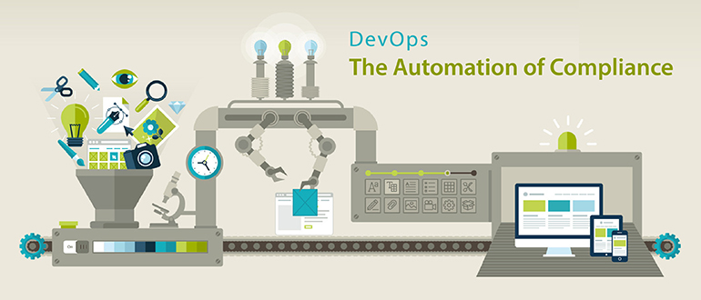 The Automation of Compliance