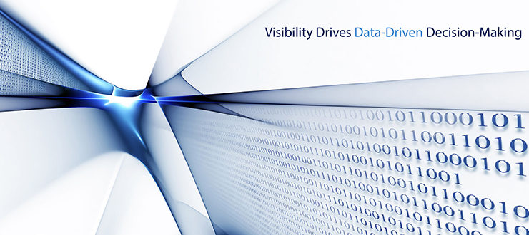 Visibility Drives Data-Driven Decision-Making