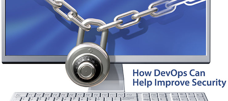 How DevOps Can Help Improve Security