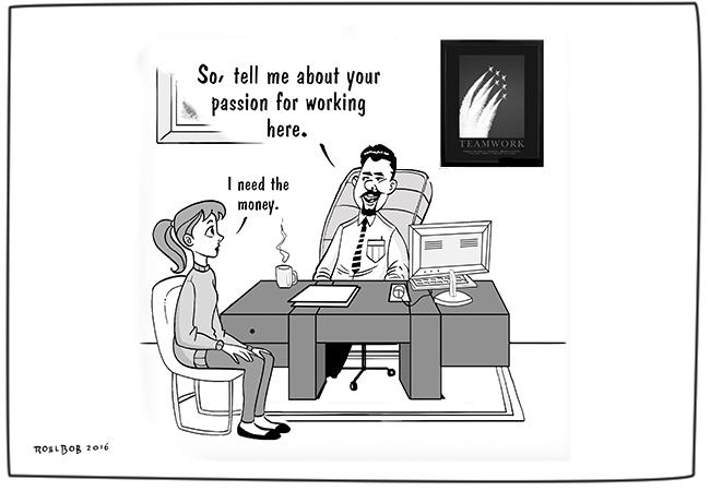 The Essentials of Employment