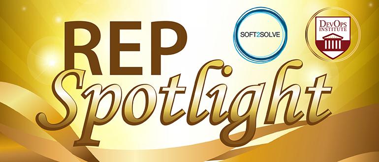 REP SPOTLIGHT: Soft2Solve
