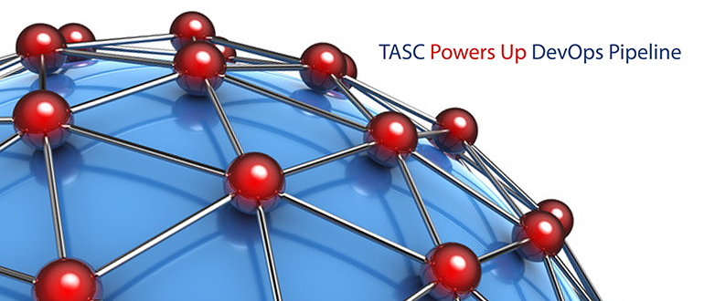 TASC Powers Up DevOps Pipeline
