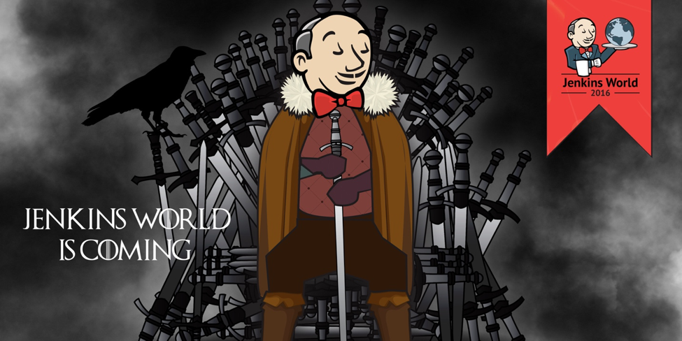 8 Reasons to Go 'All In' and Attend Jenkins World