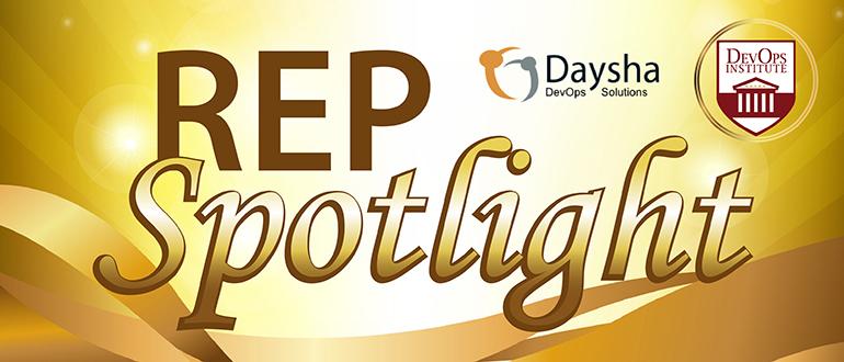 REP SPOTLIGHT: Daysha DevOps Solutions