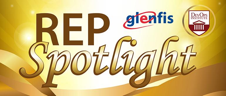 REP SPOTLIGHT: Glenfis AG