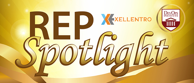 REP SPOTLIGHT: Xellentro Consulting Services