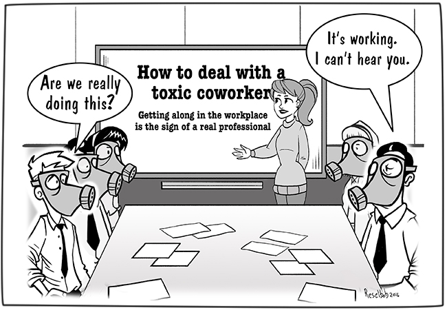 toxic-coworker
