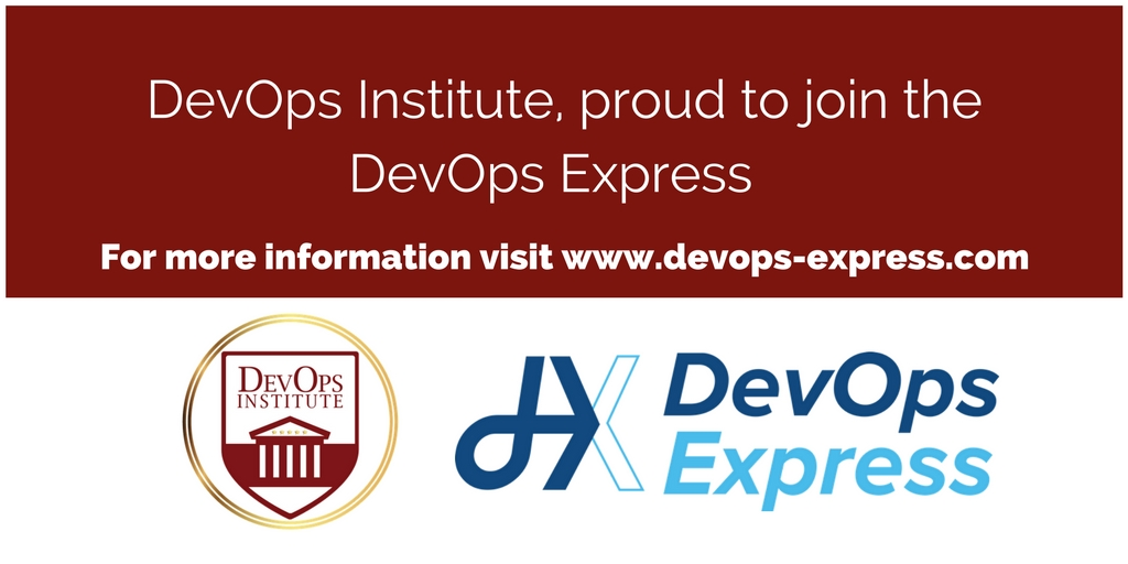 Introducing DevOps Express!