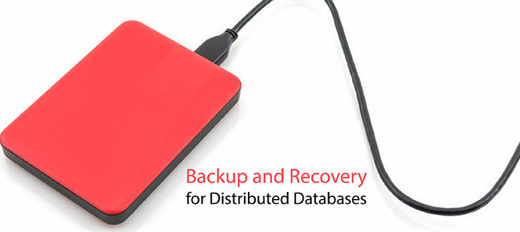 Backup and Recovery for Distributed Databases
