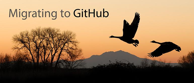 Migrating to GitHub - DevOps com