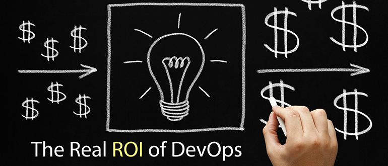 The Real ROI of DevOps