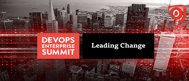 DevOps Enterprise Summit 2016: The DevOps Transformation Continues