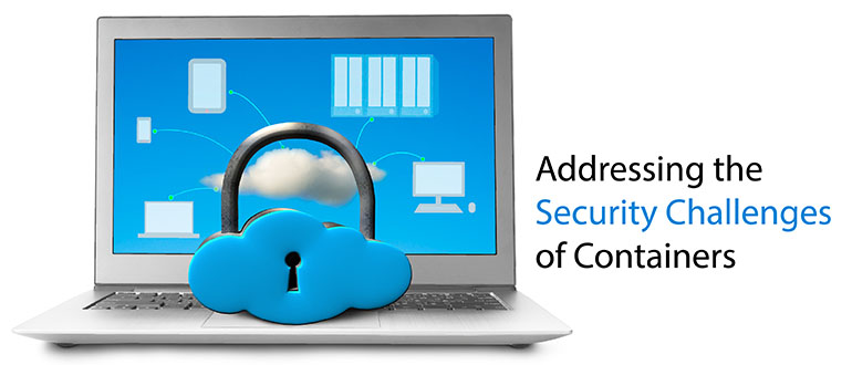 Addressing Container Security Challenges