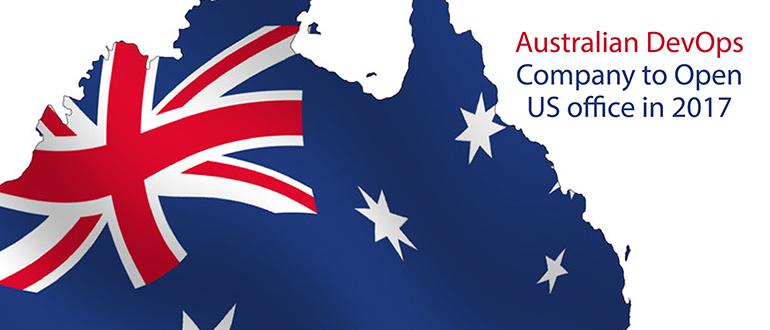 Australian DevOps Company to Open US Office in 2017