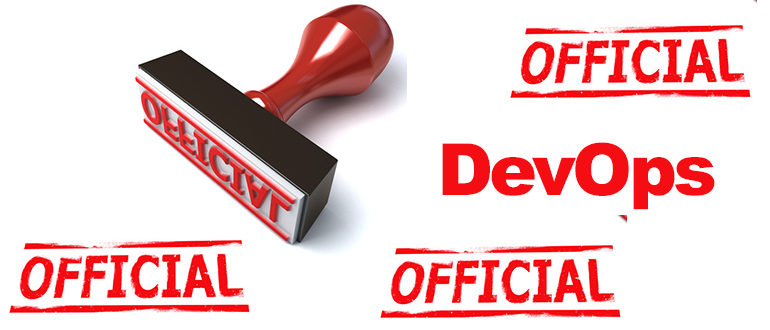 The Official, Official DevOps