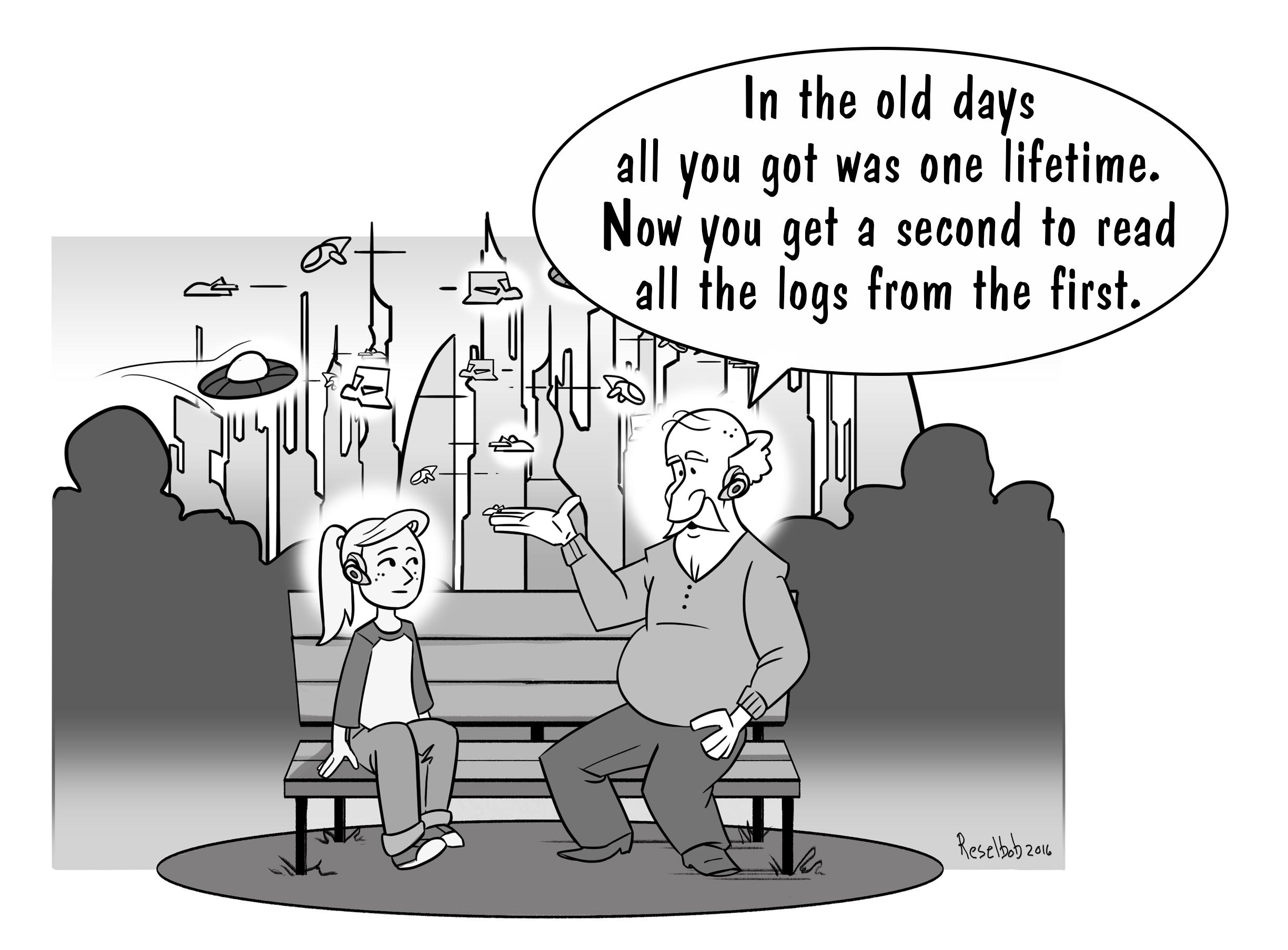 second-lifetime