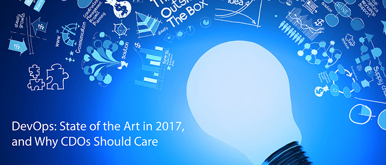 Devops state of the art in 2017 and why cdos should care devops devops state of the art in 2017 and why cdos should care urtaz Image collections