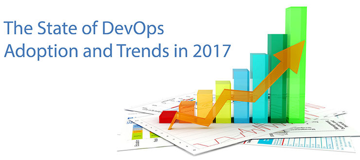 The State of DevOps Adoption and Trends in 2017