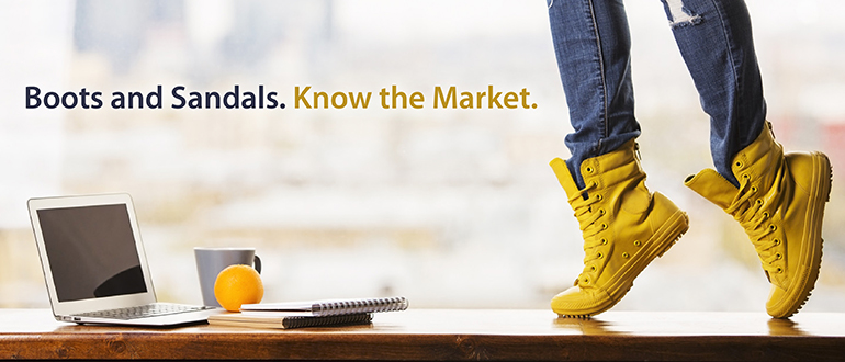 Boots and Sandals: Know the Market