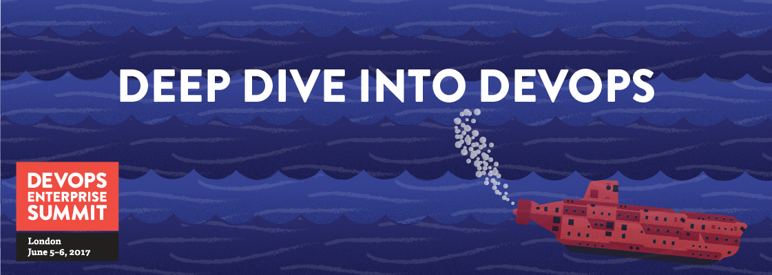 ITV, Allianz, UK DWP and 2 Authors Take a 'Deep Dive into DevOps'